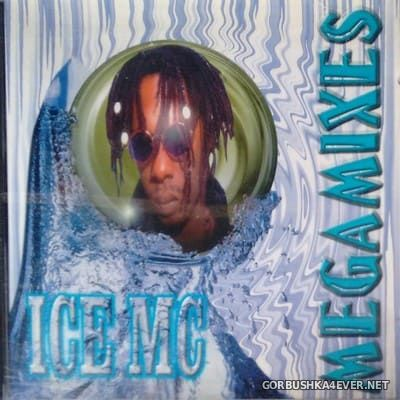 Ice MC - Megamixes [1997]