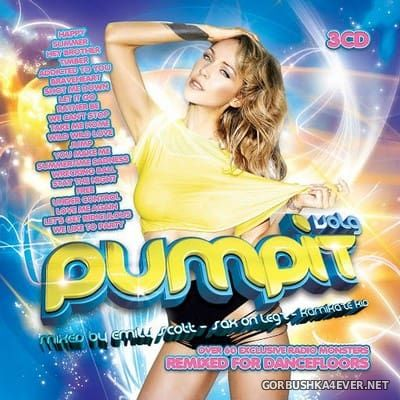 Pump It vol 9 (Worldwide Edition) [2014]