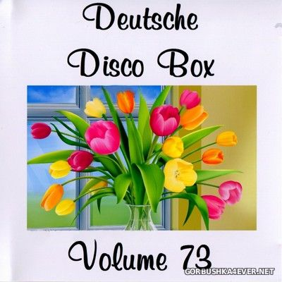 Deutsche Disco Box vol 73 [2017] / 2xCD