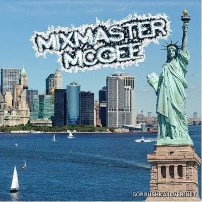MixMaster McGee - Continious Mix vol 86 - vol 90 [2017]