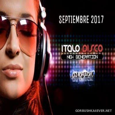 DJ Drack - Septiembre Mix 2017