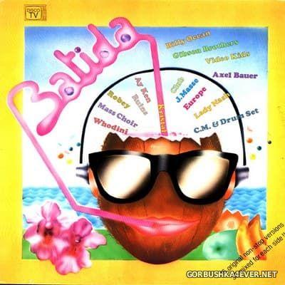 [Reflex Records] Batida Mix [1985]