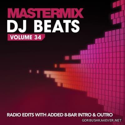 [Mastermix] DJ Beats Volume 34