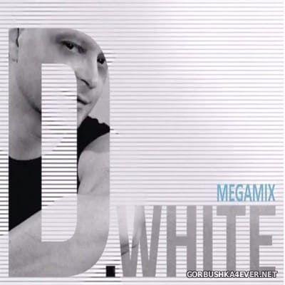 DJ SpaceMouse - D.White New Generation ItaloDisco Megamix [2017]