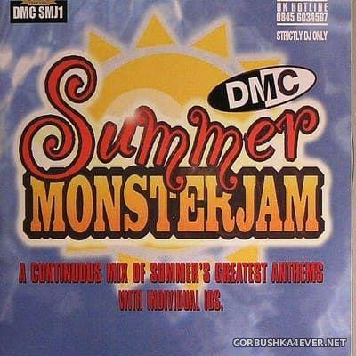 [DMC] Monsterjam - Summer [2007]