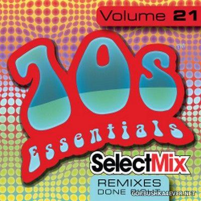 [Select Mix] 70s Essentials vol 21 [2017]