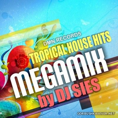Tropical House Hits Megamix [2017] Mixed by DJ Sies