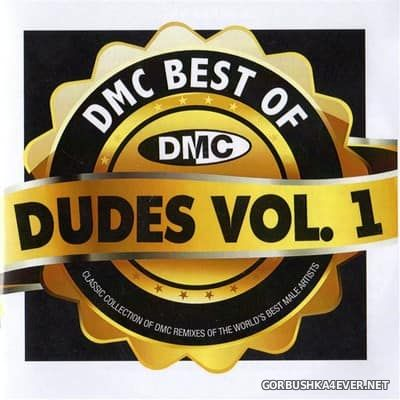 [DMC] Best Of Dudes Mixes vol 1