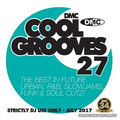 [DMC] Cool Grooves vol 27 [2017]