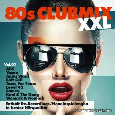 80s Clubmix XXL vol 1 [2015]