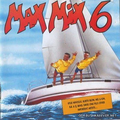 [Max Music] Max Mix 6