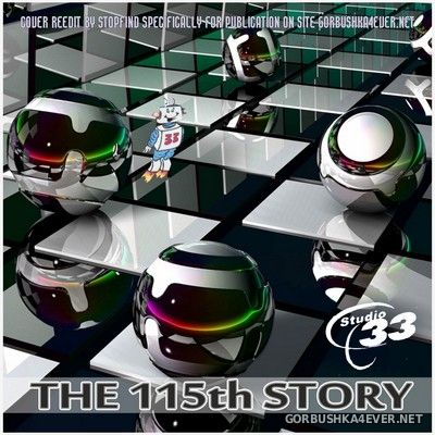 Studio 33 - The 115th Story [2017] Bootleg