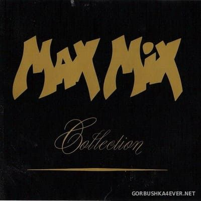 [Max Music] Max Mix Collection