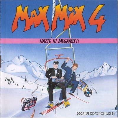 [Max Music] Max Mix 4