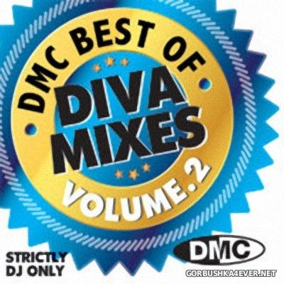 [DMC] Best Of Diva Mixes vol 2 [2011]