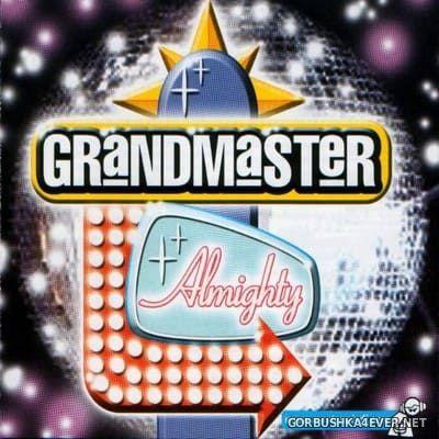 [Mastermix] Grandmaster Almighty [2004]