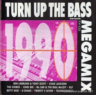 Turn Up The Bass Megamix [1990]