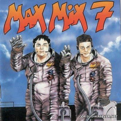 [Max Music] Max Mix 7