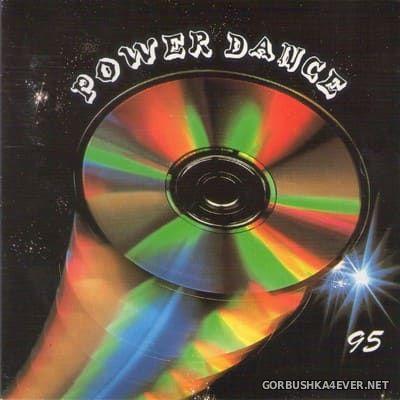 [PLD PTD Records] Power Dance 95 [1995]