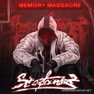 Starfounder - Memory Massacre [2017]
