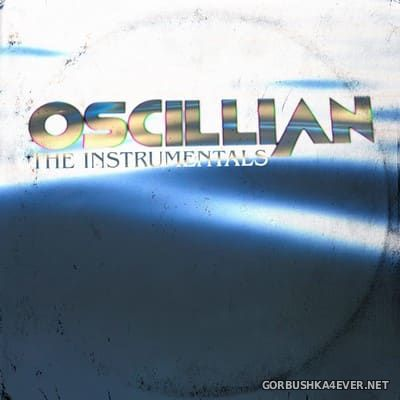 Oscillian - The Instrumentals [2017]