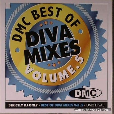 [DMC] Best Of Diva Mixes vol 5 [2012]