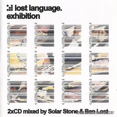 Exhibition 1 [2003] / 2xCD / Mixed By Solar Stone & Ben Lost