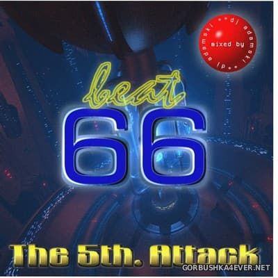 Beat 66 - The 05th Attack [2003]