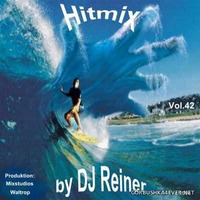 DJ Reiner - Hitmix vol 42 [2004]