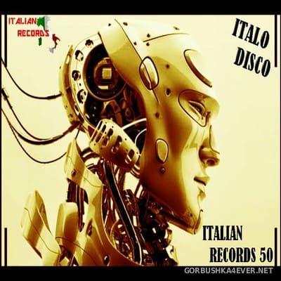 DJ Divine - Divine Italian Records 50 [2017]