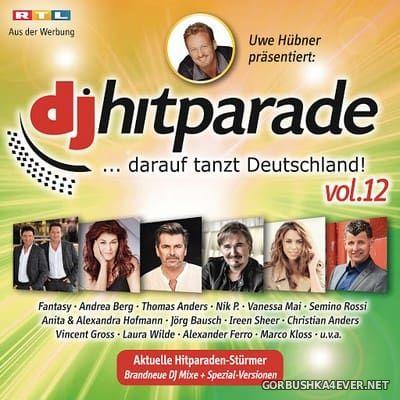 DJ Hitparade vol 12 [2017]