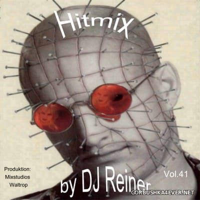 DJ Reiner - Hitmix vol 41 [2004]