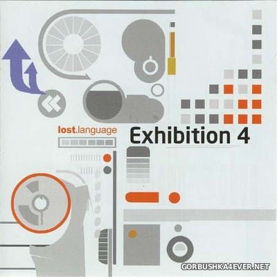 Exhibition 4 [2006] / 2xCD / Mixed By Episodic & Jay Burnett