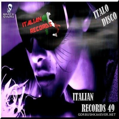 DJ Divine - Divine Italian Records 49 [2017]