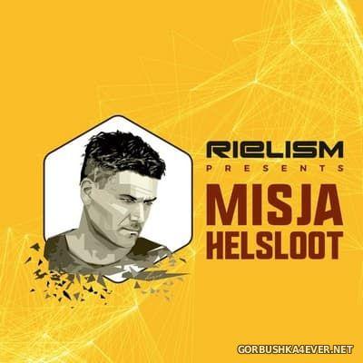 Rielism Presents Misja Helsloot [2017]