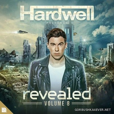 Hardwell presents Revealed vol 8 [2017]
