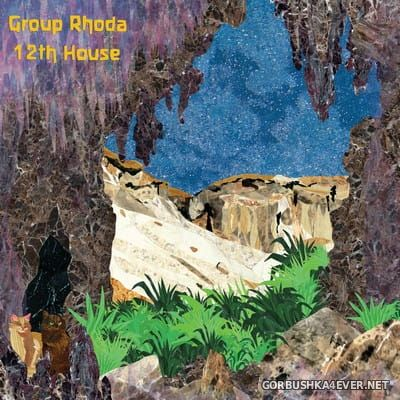 Group Rhoda - 12th House [2013]