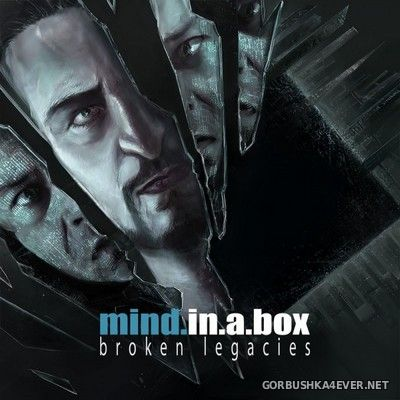 Mind-In-A-Box - Broken Legacies [2017]