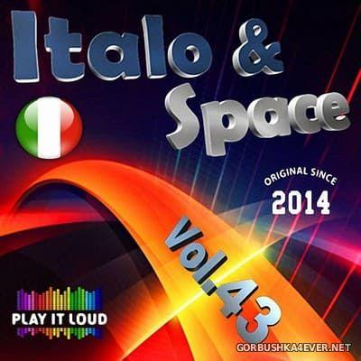 Italo & Space vol 43 [2017]