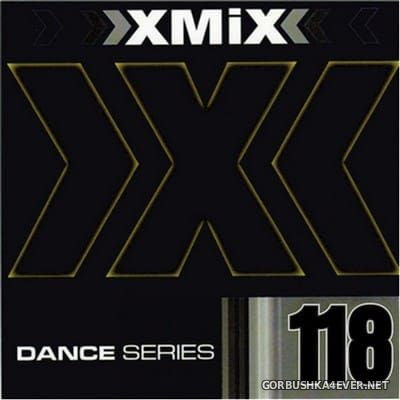X-Mix Dance Series 118