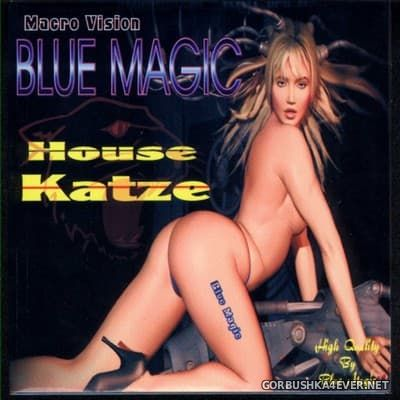 [Blue Magic] House Katze 01 [2000]