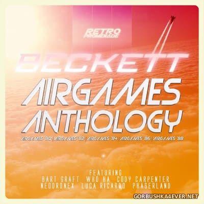 Retro Promenade presents AirGames Anthology [2017]