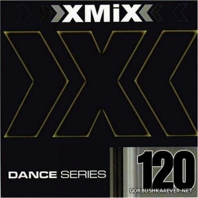 X-Mix Dance Series 120