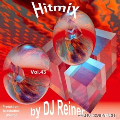 DJ Reiner - Hitmix vol 43 [2004]
