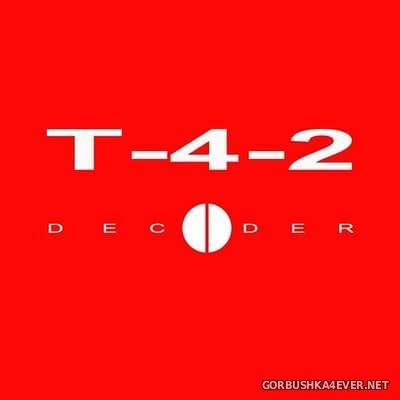 T-4-2 - Decoder [2017]