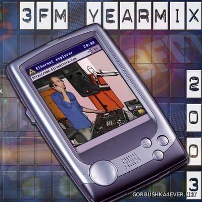 DJ Sandstorm - 3FM Yearmix 2003