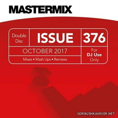 Mastermix Issue 376 [2017] October / 2xCD