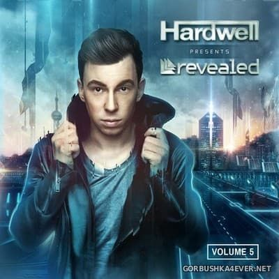 Hardwell presents Revealed vol 5 [2014]