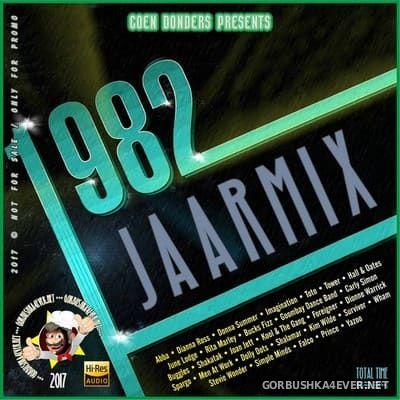 DJ CodO - Jaarmix 1982