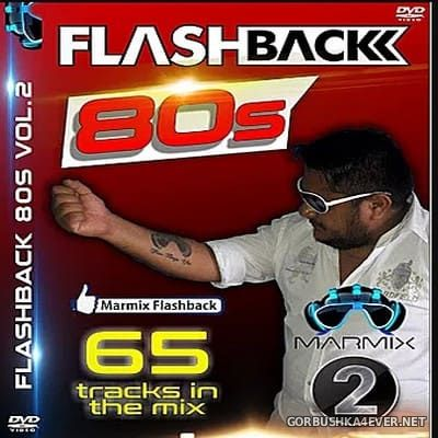 Flashback 80s vol 2 by Marmix